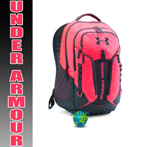 Under Armour UA Contender Storm Backpack Water-Resistant 15