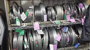 2mm .080 302 STAINLESS STEEL WIRE 25 FEET HIGH QUALITY SS SPRING WIRE $14.00