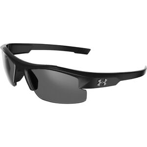 Under Armour Eyewear Youth Nitro L Sunglasses 4 Colors