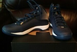 Under Armour brand new Micro G torch Women's 8 Basketball shoes sneakers