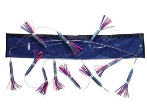 New Williamson Squid Spreader Bar 36