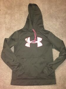 Girls Youth Under Armour Hoodie