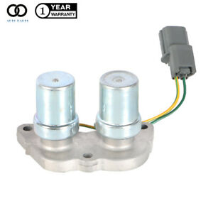 Transmission Lock up Solenoid for Honda Accord DX EX LX SE 4 Cyl 28300 px4 003 $24.95