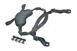 Ordinary Helmet General Suspension Lanyard w 4-Points Chin Strap Bolts Mich IBH