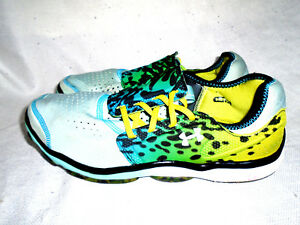 Womens Under Armour Micro G Walking Hiking Training Athletic Shoes sz 11