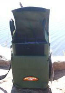 Surf fishing plug bag tall  by Outdoor Etc