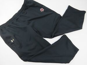 Under Armour Boston College Eagles NCAA Pro Stock Hockey Player Coach Rink Pants