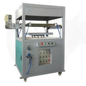 3D Vacuum Thermal Transfer Machine Sports Soles Slippers Shoes