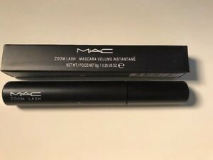 M.A.C Zoom Lash Mascara Black - New in box. Fast free shipping
