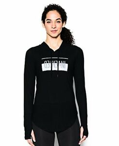 Under Armour Women's Supreme Inverted Hoodie - Choose SZColor