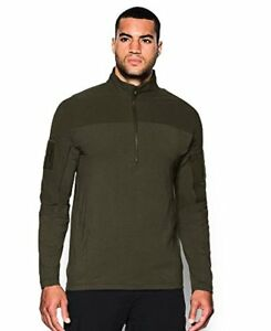 Under Armour Men's Tactical Combat Shirt - Choose SZColor