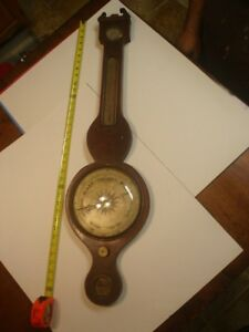 Antique Barometer - 1800's?