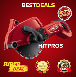 HILTI DCH 300 Electric Diamond Cutter, NEW, Free Smart Watch, Grinder,FAST SHIP
