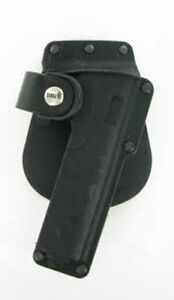 Fobus Tactical Speed Holster Belt T1911BH Full size1911 holds Handgun