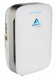 Air Purification System True HEPA Filter Dust Remover Odor Allergen Cleaner New