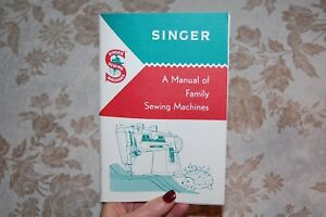 Singer Sewing Machines amp; Attachments Manual for 15 66 99 185 201 327 328 329 404 $16.79