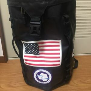supreme X the north face trans antarctica expedition big haul backpack FS japan