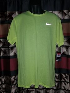 (628509 702) MENS NIKE TOUCH TAILWIND RUNNING DRI FIT SHIRT SIZE: LARGE