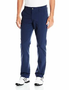 Under Armour Men's Match Play Golf Pants – Straight Leg - Choose SZColor