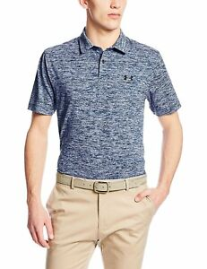 Under Armour Men's Tour Polo - Choose SZColor