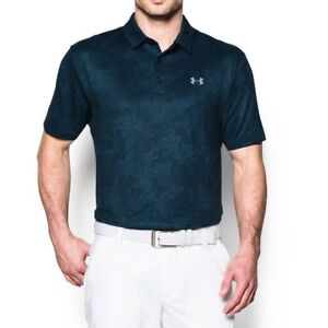 Under Armour Men's UA Playoff Polo - Choose SZColor
