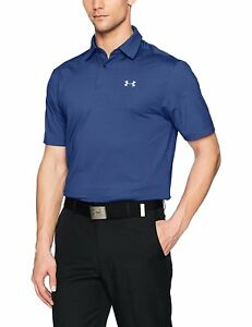 Under Armour Men's CoolSwitch Ice Pick Polo - Choose SZColor