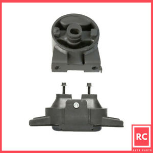 Front amp; Front Right Motor Mount 2PCS for 2009 2010 Dodge Journey 2.4L 3.5L $41.99