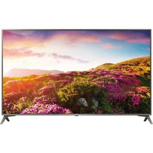 NEW LG 75UV340C LED-LCD TV 75in UHD 3 HDMI 1 RS232 2USB