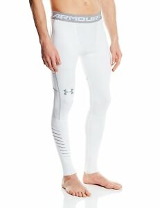 Under Armour Mens UA ColdGear Infrared Armour Compression Leggings XX-Large