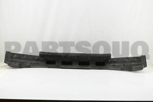 5261160060 Genuine Toyota ABSORBER FRONT BUMPER ENERGY 52611-60060