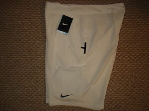 NWT Nike Nadal Fall Power Court Tennis Shorts 480240-100 Federer NEW Small