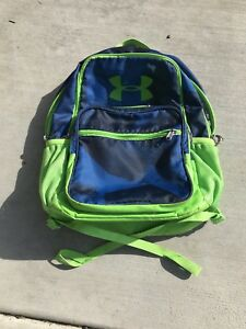Kids Under Armour Back Pack