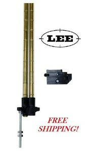 LEE Precision * UNIVERSAL CASE FEEDER Kit  # 90242 * FREE SHIPPING  New!
