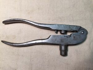 Antique 1874 Winchester Reloading Tool 44 WCF