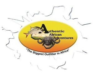 7 Day South African Safari for 4 with Authentic African Adventures Value $13200