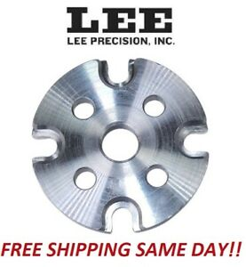 Lee Breech Lock Pro Shell Plate # 4 for 222 223 380 Auto 32 S