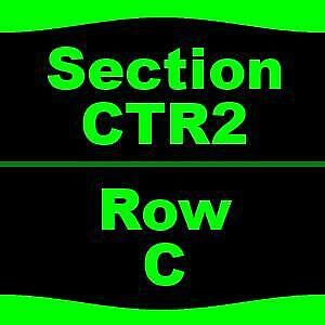 2 Tickets Bob Seger And The Silver Bullet Band 68 DTE Energy Music Theatre Clar