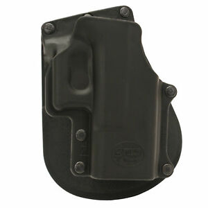 Fobus Roto Paddle Holster For Glock 29/30/39 & S&W Sigma V-Right Hand-GL4RP