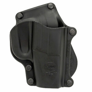 Fobus Standard Paddle Holster For Select RugerKel-TecSCCY-RT Hand-KTP11