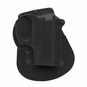 Fobus Standard Paddle Holster For Select Taurus/SCCY/CZ Pistols-RH-TAM