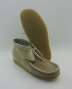 OVO x Clarks Wallabees Maple Size 10 Deadstock