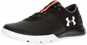 Under Armour Men's Charged Ultimate 2.0 - Choose SZColor