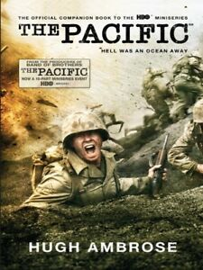 PACIFIC (THORNDIKE PRESS LARGE PRINT NONFICTION SERIES) By Hugh Ambrose **NEW**