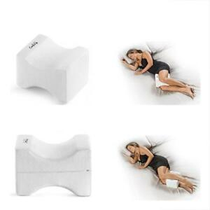 Orthopedic Leg Positioner Pillows Knee For Sciatica Relief Back Pain Hip Joint