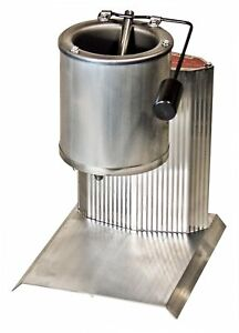 Electric Lead 10 Pound Melting Pot Metal Melter Furnace Casting Molds Spout NEW