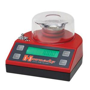 Hornady Electronic Bench Scale 1500 Grain 050108 - 50108
