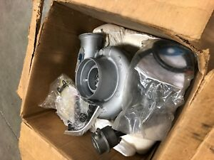 Genuine Cummings Turbocharger 3538868R HOLSET 3530521 (See Pictures of the Kit)
