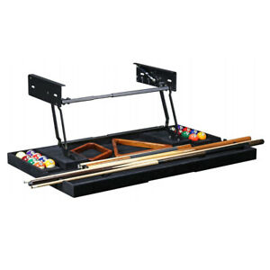 Legacy Billiards Perfect Drawer for 7' 8' and 9' Tables
