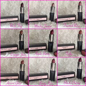Mary Kay® Creme Lipstick **SELECT YOUR SHADE** New In box Full Size