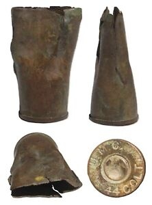 Bullet Shell Casing From the Battle of Little Bighorn